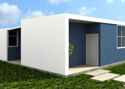 vivienda economica 3D 2