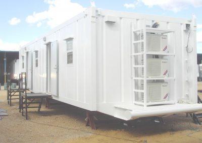 trailers casetas campers empresas andinas campamento