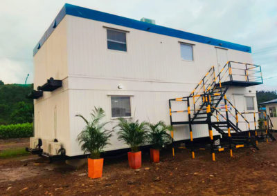 Trailers Modulares – Casetas / Campers