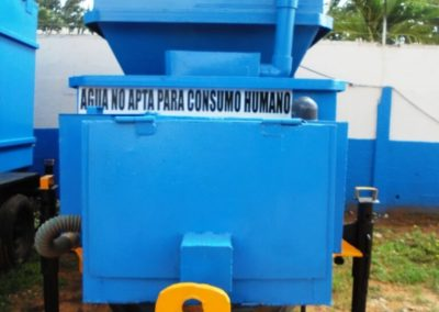 plantas de tratamiento de aguas residuales 9